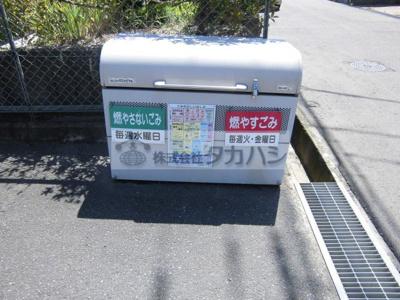 【その他共用部分】TANAKA-1【学生】