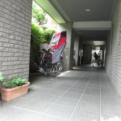 【駐車場】201N