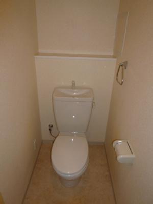 【トイレ】アルカサール
