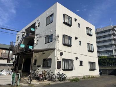 【外観】武藤第1マンション