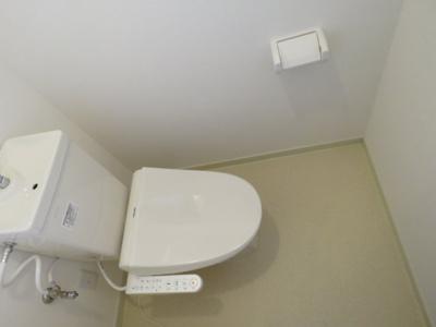 【トイレ】ヴィラオリエント