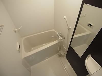 【浴室】SDグランツ将軍通