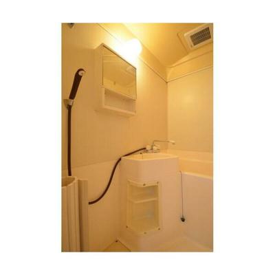 【浴室】ハイツ緑ヶ丘