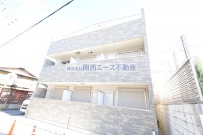 【外観】クリエオーレ近江堂