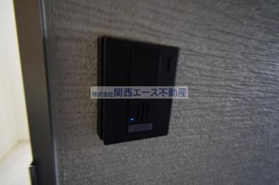 【セキュリティ】クリエオーレ近江堂