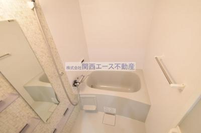 【浴室】クリエオーレ近江堂