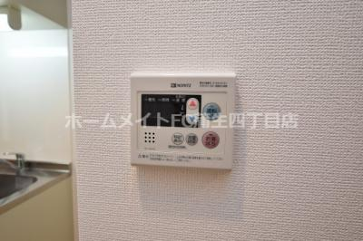 【設備】フォレストガーデン今福鶴見Ⅳ