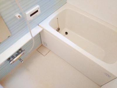 【浴室】カルティエラタン三軒茶屋