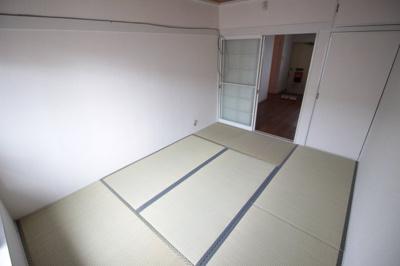 【和室】レピュート山本ハイツⅠ