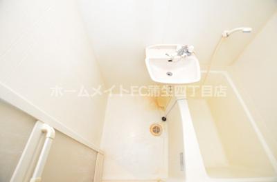 【浴室】ラ・フォーレ京橋