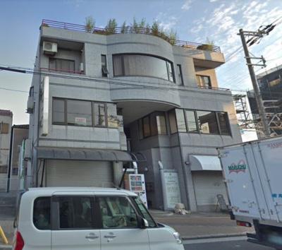【外観】住吉区遠里小野・約31坪・駅1分