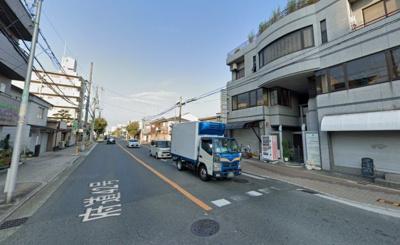 住吉区遠里小野・約31坪・駅1分
