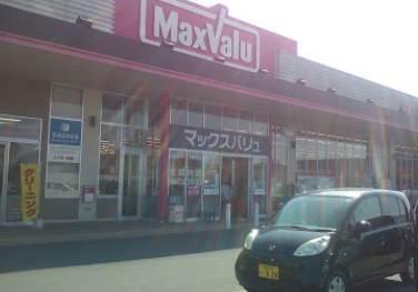 マックスバリュ平田店 293m