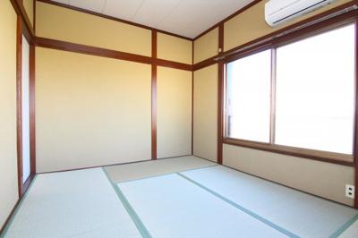 【和室】第1グリーンハイツ
