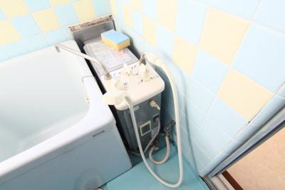 【浴室】第1グリーンハイツ