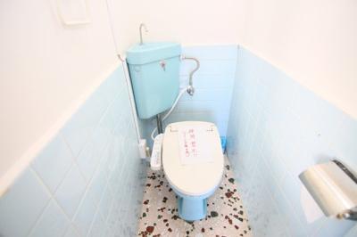 【トイレ】第1グリーンハイツ