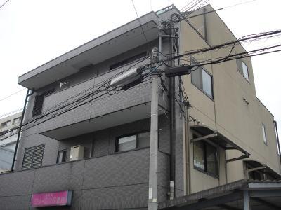 【外観】ルンナタケウチ