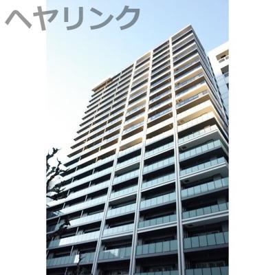 【外観】プラウドタワー名古屋丸の内
