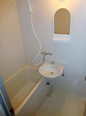 【浴室】サンライズ市川