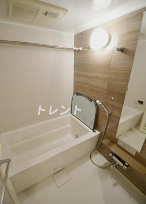 【浴室】エスティメゾン四谷坂町