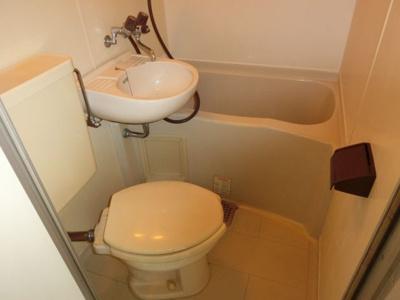 【浴室】ウイングヒル