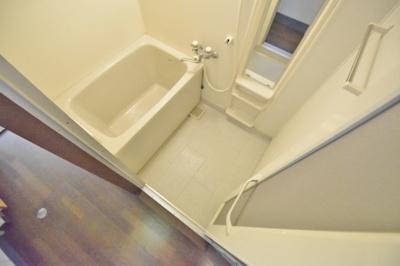 【浴室】スタンドアップ柏原