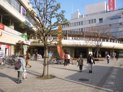 【周辺】山崎第10マンション