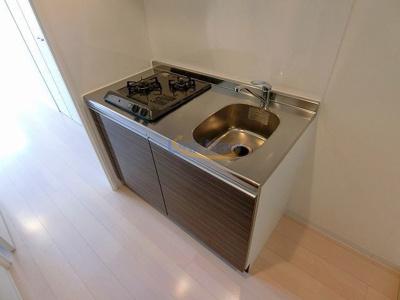 【キッチン】Luxe十三