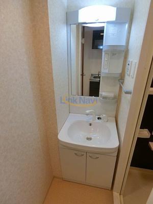【独立洗面台】Luxe十三