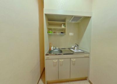 【キッチン】ヴェルタワー下関駅前マリンビュー 事務所