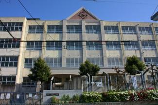 上野芝向ヶ丘小学校