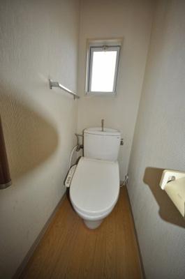 【トイレ】パークハイツたちばな