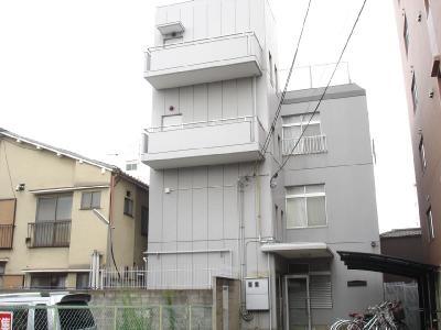 【外観】セットレジデンス