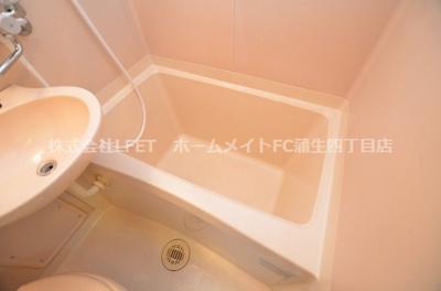 【浴室】ザ・プラザ