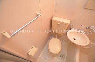【トイレ】ザ・プラザ