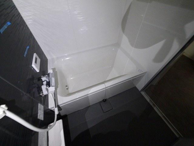 【浴室】グリュックメゾン西大寺