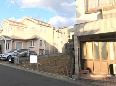 【外観】京都市伏見区醍醐京道町