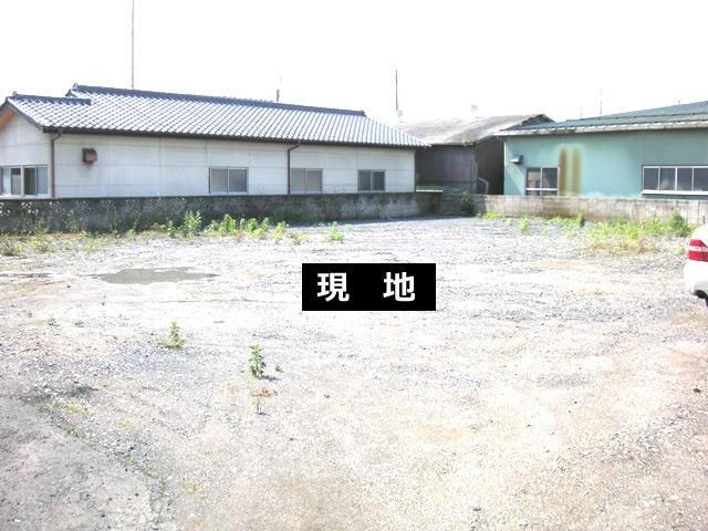 【外観】行田市犬塚 売地
