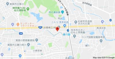 【地図】CASA di SIENA
