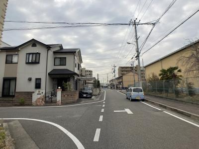【周辺】CASA di SIENA