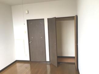【居間・リビング】コーポひまわりB棟