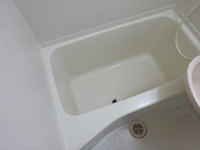【浴室】大木ロイヤルマンション
