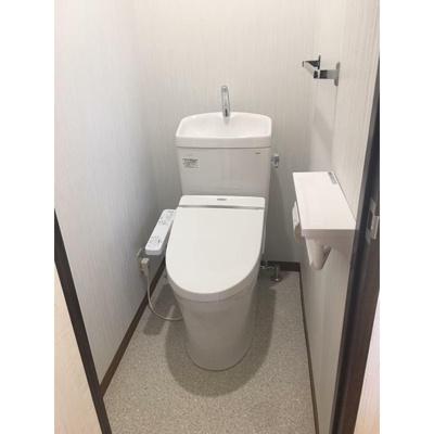 【トイレ】幕張ヴィレッジ