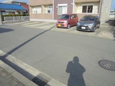 【駐車場】ミヤビ