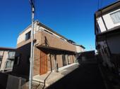 久喜市栗原4丁目 中古一戸建て の画像