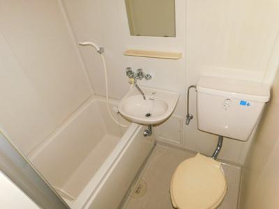 【浴室】南海ハイツ