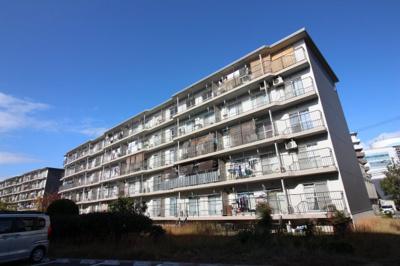 JR・京阪『膳所駅』徒歩6分の2WAYアクセスで通勤・通学も便利♪買物施設や金融機関・ホームセンター・病院などが近くに点在する生活便利なマンションです。