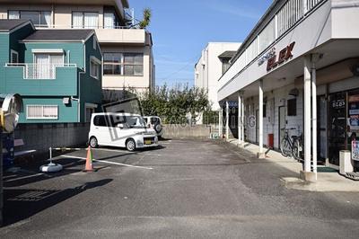 【駐車場】シェレバウム