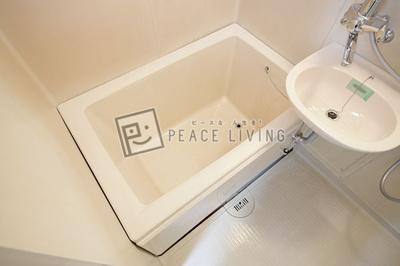 【浴室】シェレバウム