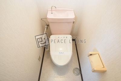 【トイレ】シェレバウム